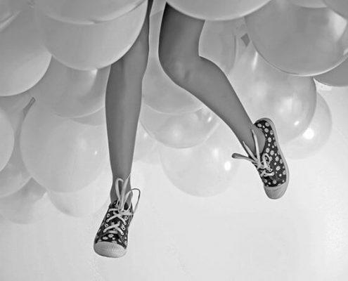 ballonnen sandra bruyns