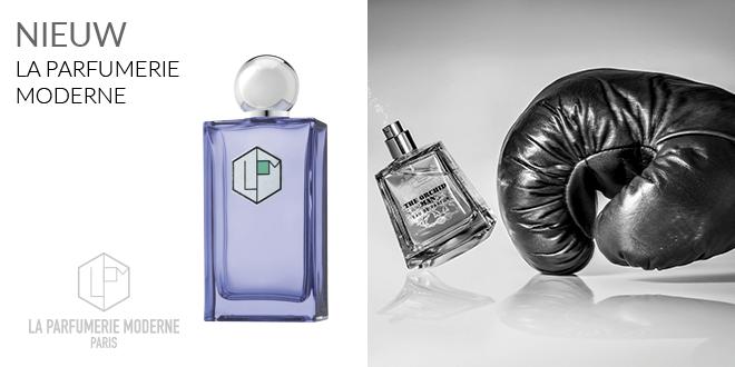 la parfumerie moderne sandra bruyns
