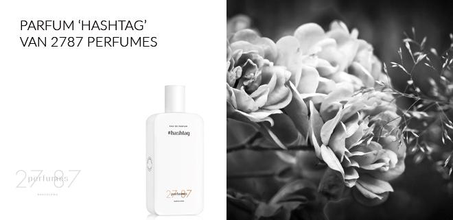 parfum hashtag