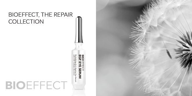bioeffect the repair collection